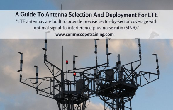 Antenna Selection Guide And