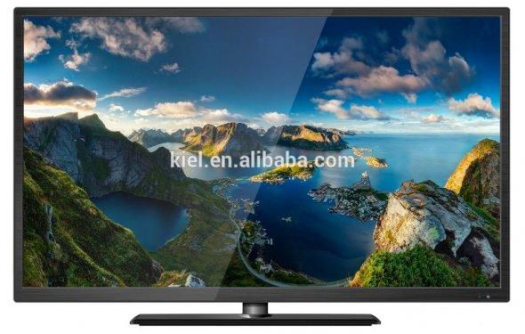 Digital television tuner
