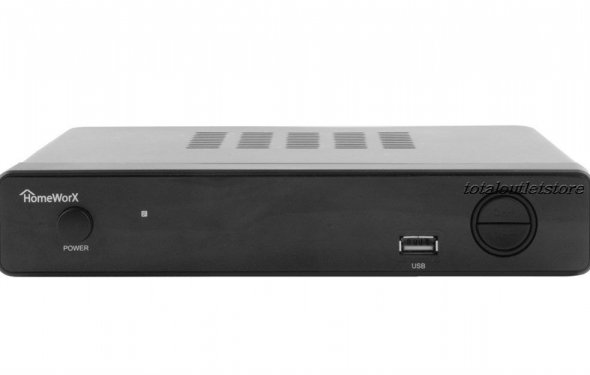 Digital converter box - deals