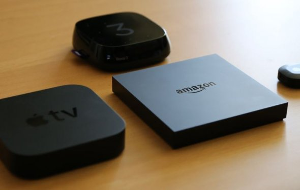 Set-top boxes
