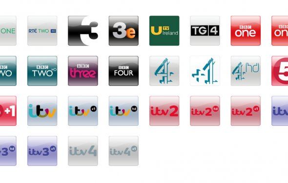 Dtv Channels