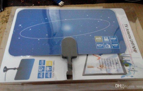 Digital Indoor TV Antenna HDTV