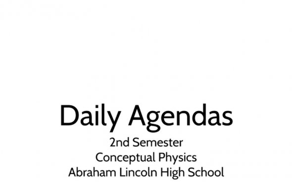 PHYS_agenda_2nd_semester