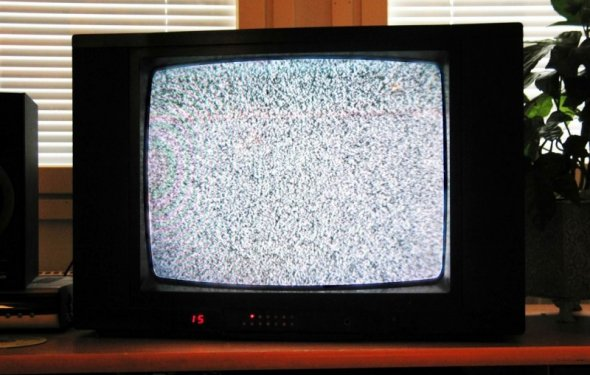 The ideal TV reception can