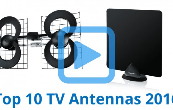 Today s TV antennas are not