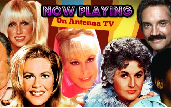 Antenna TV Now Playing