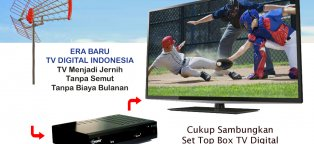 Box TV digital