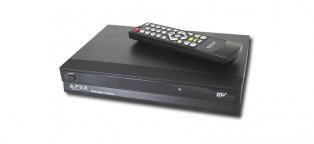 Digital converter box channels