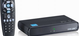 Digital converter boxes at Walmart
