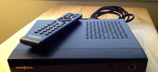 Does a converter box need an antenna