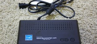 Used digital converter box