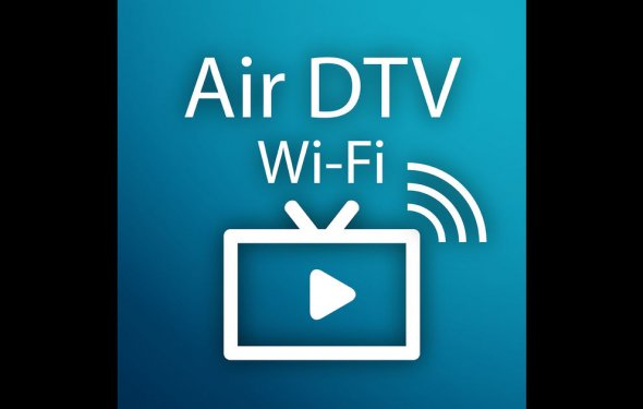 Air DTV WiFi on the App Store