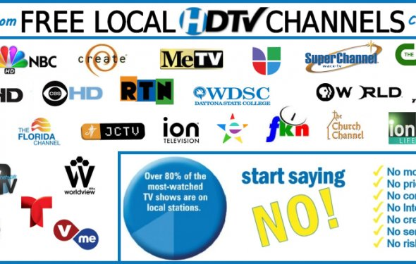TV CHANNELS IN FLORIDA