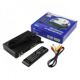 how exactly to Record within the Air TV With an electronic digital Converter container / DVR